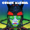 Cosmic Machine- A Voyage Through French Cosmic & Electronic Avantgarde (1970-1980)