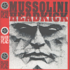 Mussolini Headkick - Blood On The Flag