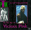 Vicious Pink - The Very Best Of Vicious Pink