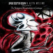 Droid Sector Decay - The Strategies Of Contradiction & Grotesque LP