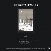 Geometric Vision - Dream LP