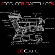 Consumer Manoeuvres - Collaborations, covers and reimaginations