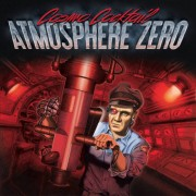 Cosmo Cocktail - Atmosphere Zero