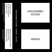 Karma - King Rambo Sound