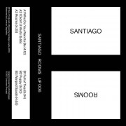 Santiago - Rooms