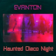 Evanton - Haunted Disco Night