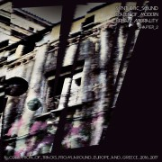 Synthetic Soundscapes of Modern Urban Morality Chapter 2