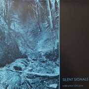 Silent Signals ‎- Infiltration Of Love