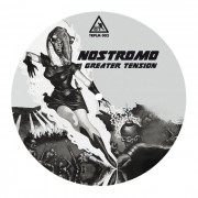 Nostromo - Greater Tension