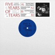 Five Years of Tears Vol. 1