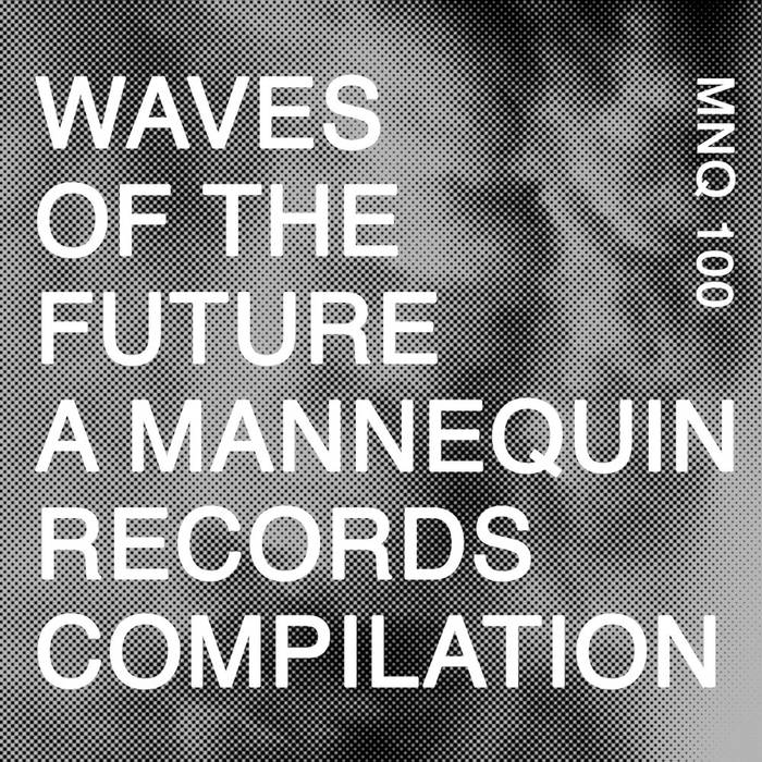 Various Artists - Waves Of The Future