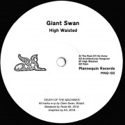 Giant Swan - High Waisted