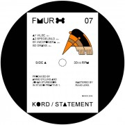 Kord - Statement