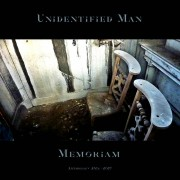 Unidentified Man – Memoriam (Anthology 2014​-​2019)