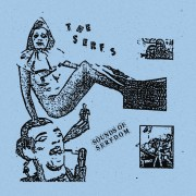 The Serfs ‎– Sounds Of Serfdom