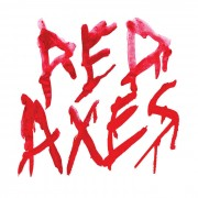 Red Axes – Self-titled