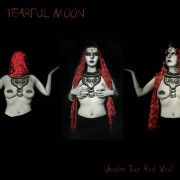 Tearful Moon ‎– Under The Red Veil