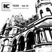 Year Vol. 01 - A Selection From 2020