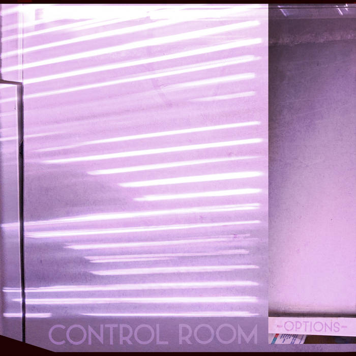 Control Room - Options