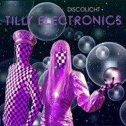 Tilly Electronics - Discolicht