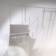 Luminance - Crystal Magic